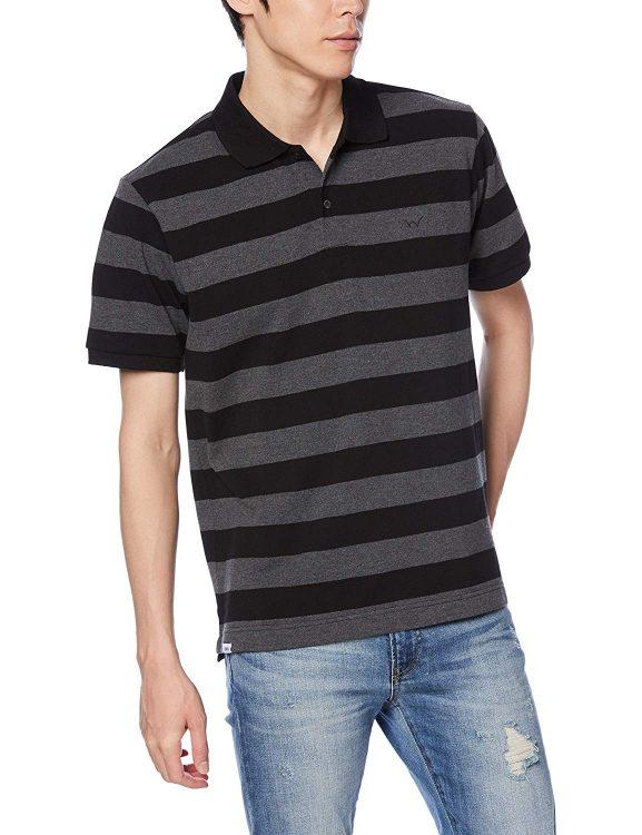 ボーダーTシャツのイメージ