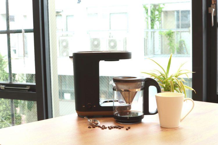 【レビュー】象印「STAN.」のコーヒーメーカーでおしゃれな暮らしを実現