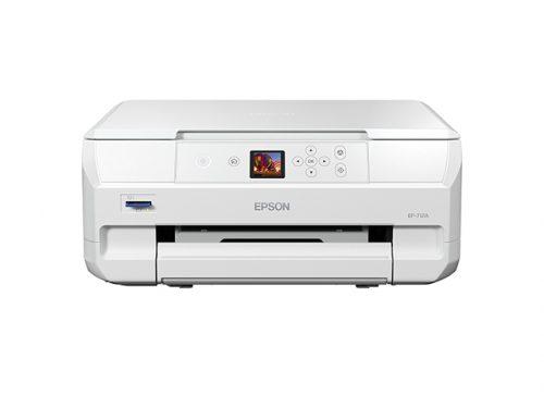 エプソン(Epson) カラリオ EP-712A