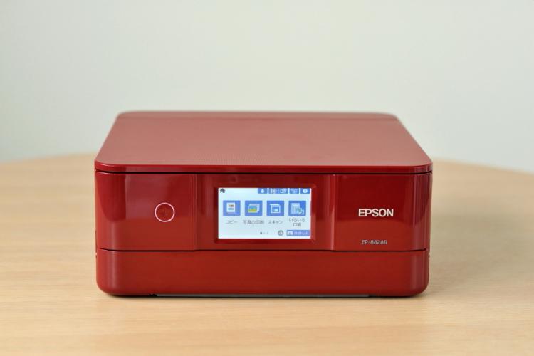 エプソン(Epson) カラリオ EP-882AR