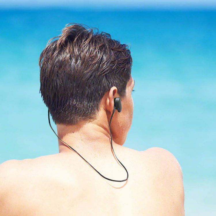 防水イヤホンのおすすめ18選。お風呂やスポーツに使える人気モデル