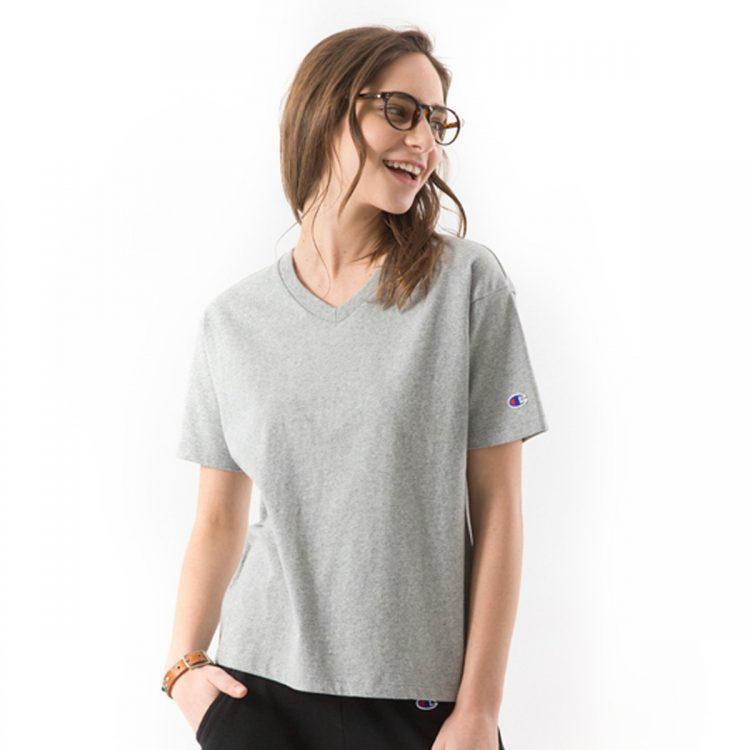 レディースTシャツのおすすめブランド5選。マストバイアイテムをチェック