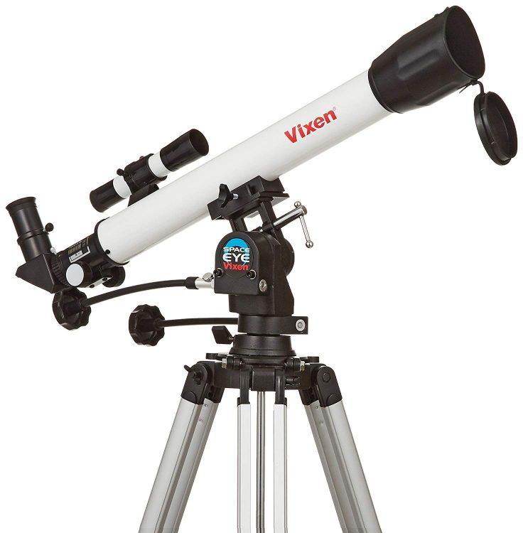 天体望遠鏡のイメージ