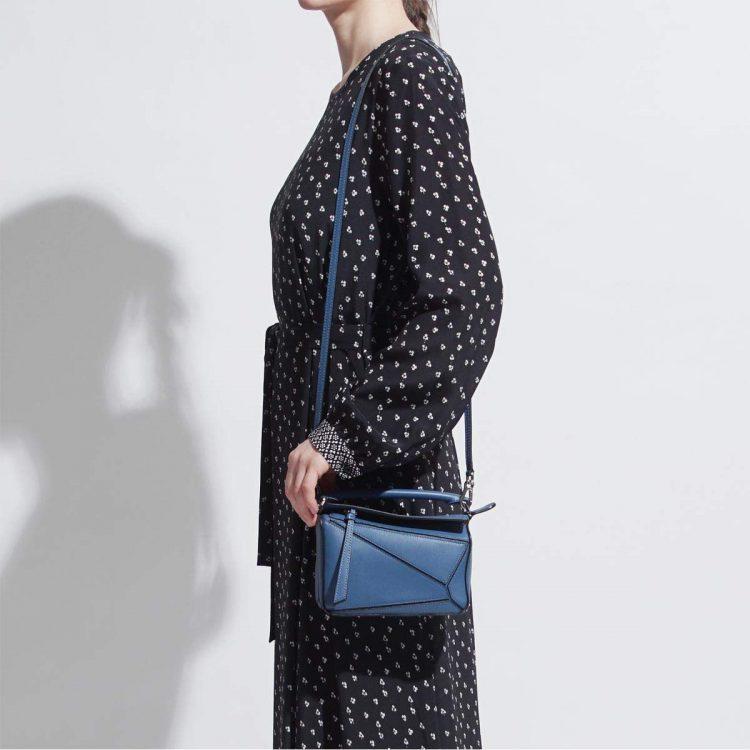 ロエベのバッグおすすめ19選。ワンランク上を叶える上質バッグをピックアップ