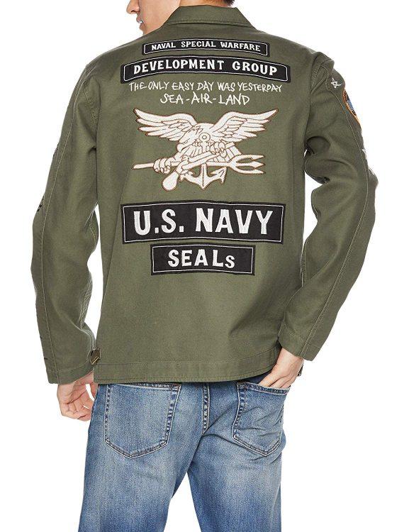 デッキジャケットのおすすめブランド8選。無骨なデザインが魅力