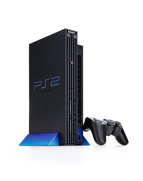 PlayStation 2のイメージ