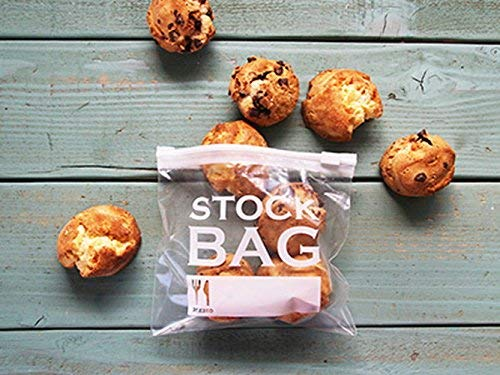 フリーザーバッグのおすすめ13選。作りすぎた料理もこれがあれば安心