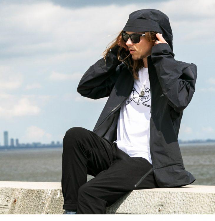アークテリクスのジャケットおすすめモデル14選。アウトドアシーンで好評のアイテム