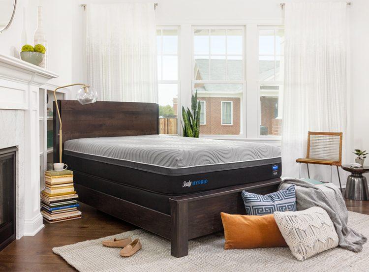 寝具のイメージ