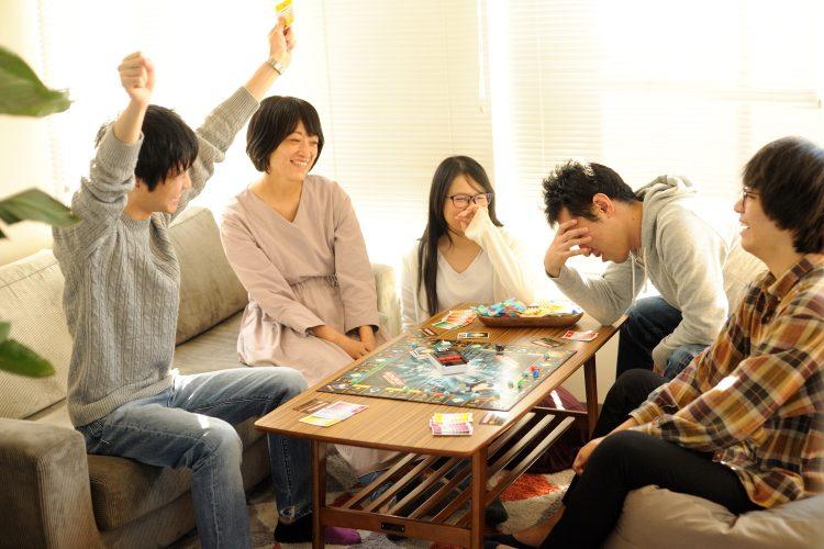 クリスマスやお正月は「モノポリー」で遊ぼう!みんなで遊べる知略ゲームをご紹介