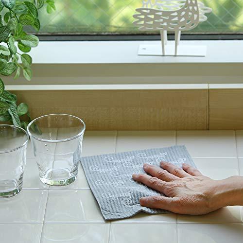 ふきんのおすすめ10選。台所や食器を清潔に保つ必需品