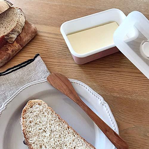 バターケースのおすすめ15選。おしゃれなアイテムをご紹介