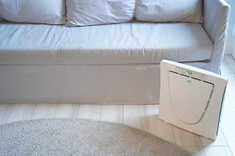 空気清浄機のイメージ