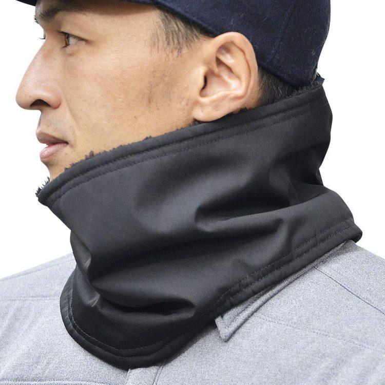 ネックウォーマーのおすすめブランド5選。気軽に首元をあたためてくれる防寒アイテム