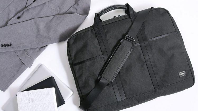 ガーメントバッグのイメージ
