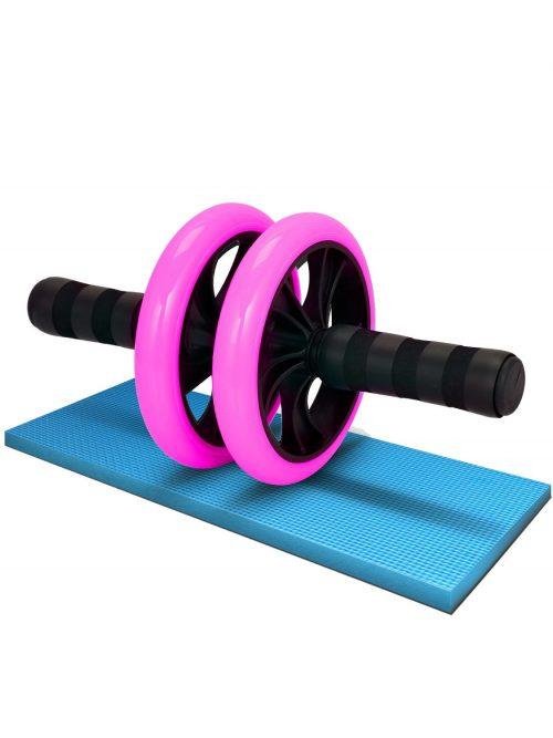 おすすめ アブ ローラー 腹筋ローラーのおすすめ11選!直径と握りやすいグリップで選ぶ|【ママアイテム】ウーマンエキサイト