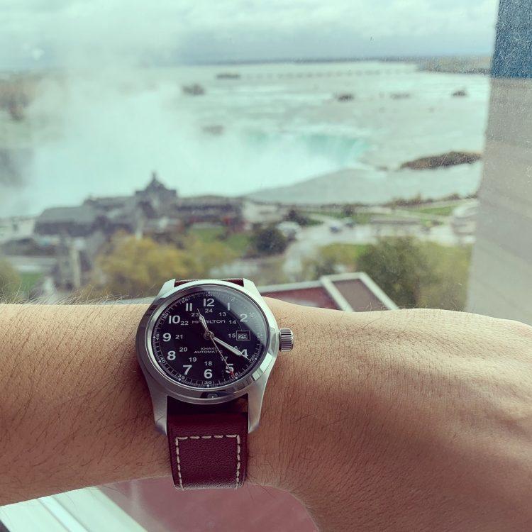 アメリカ発の腕時計ブランドおすすめ10選。おしゃれなアイテムをご紹介