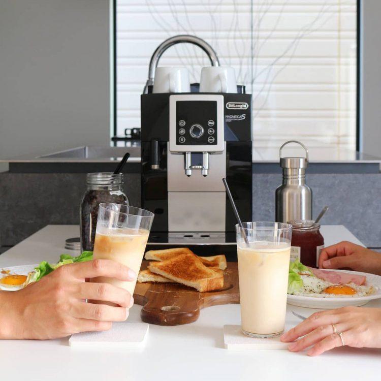 コーヒーメーカーのイメージ