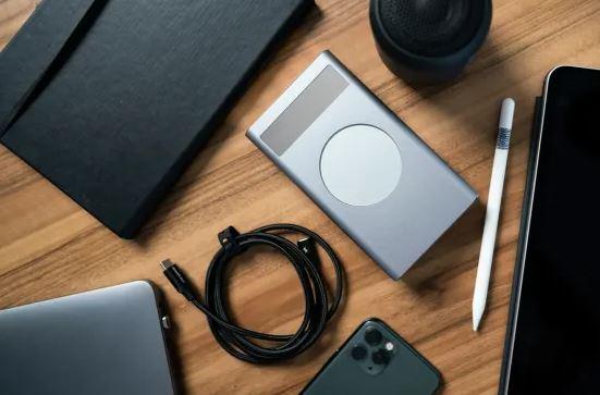 モバイルバッテリーのイメージ