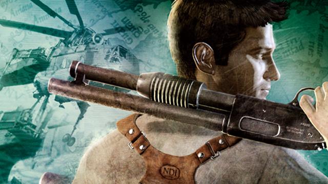 アンチャーテッドシリーズのおすすめゲームソフト6選。各作品のポイントを解説