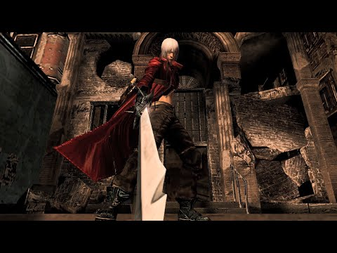 Devil May Cry 3 Special Edition - カプコン