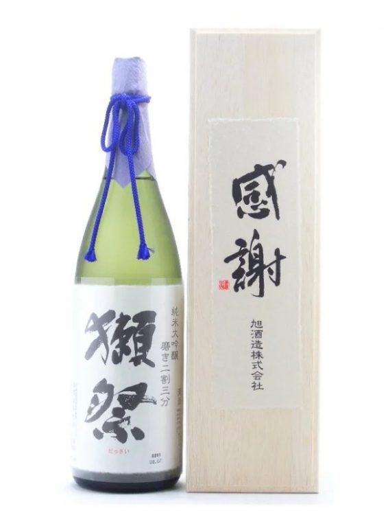 プレゼントにおすすめの日本酒17選。お世話になった方へ喜ばれるアイテムを
