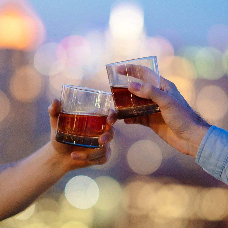 スコッチウイスキーのイメージ
