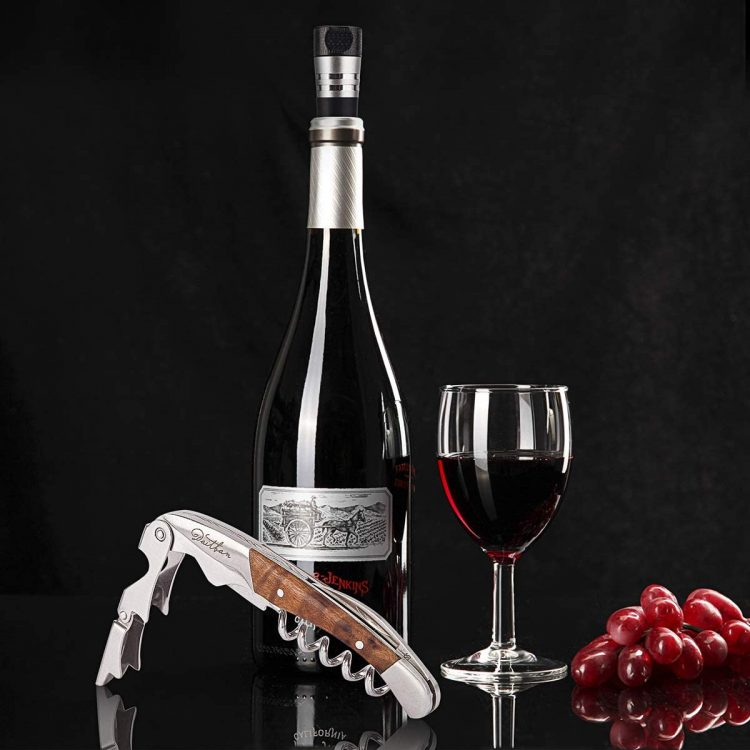 ソムリエナイフのおすすめ10選。スタイリッシュにワインを開けよう