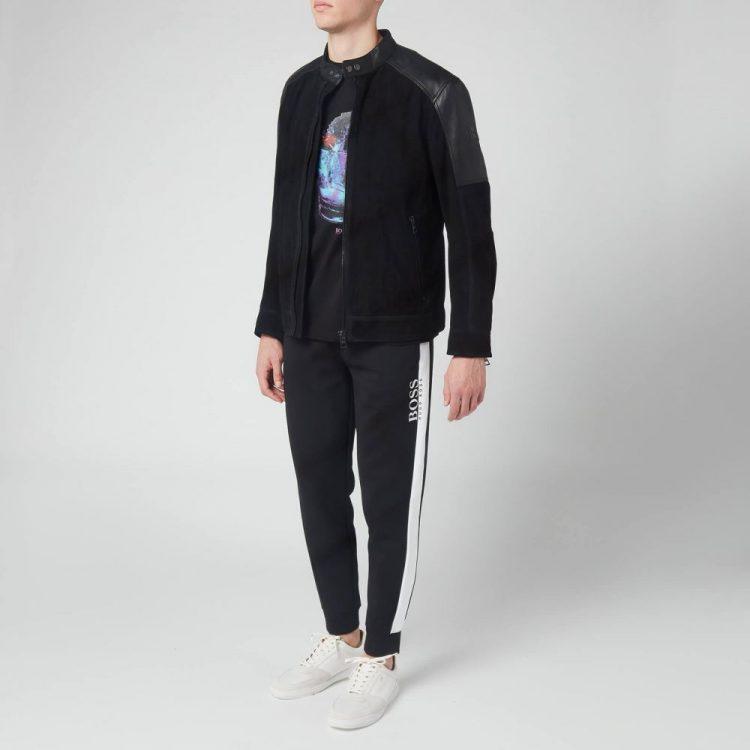 ライダースジャケットのイメージ
