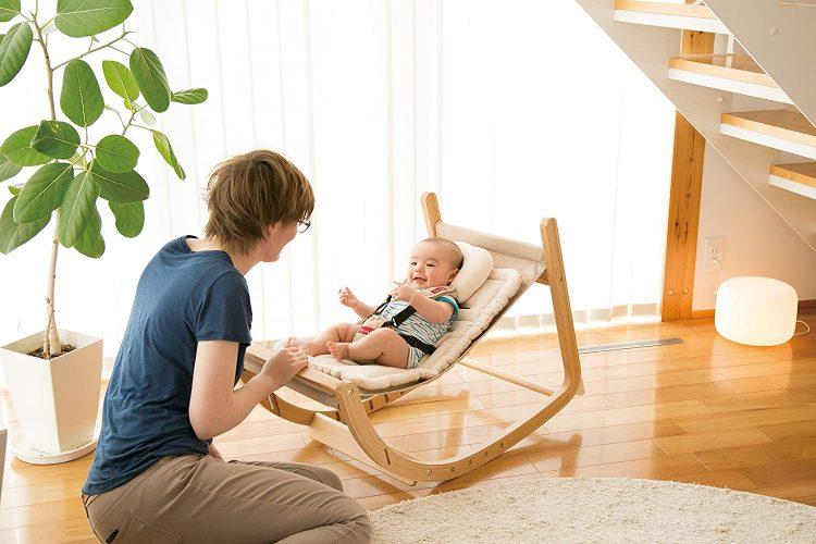 ベビーバウンサーのおすすめ人気ランキング11選。ぐずる赤ちゃんが笑顔に