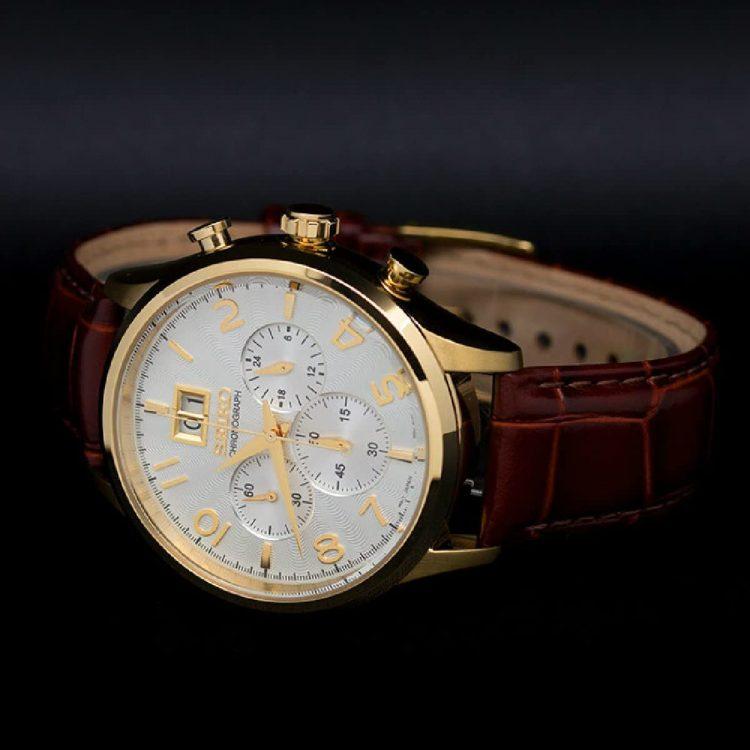 防水腕時計のおすすめモデル16選。おしゃれで高機能な人気モデルをご紹介
