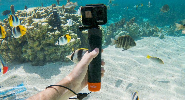 GoProのアクセサリーおすすめ25選。あると便利なアイテムが大集合