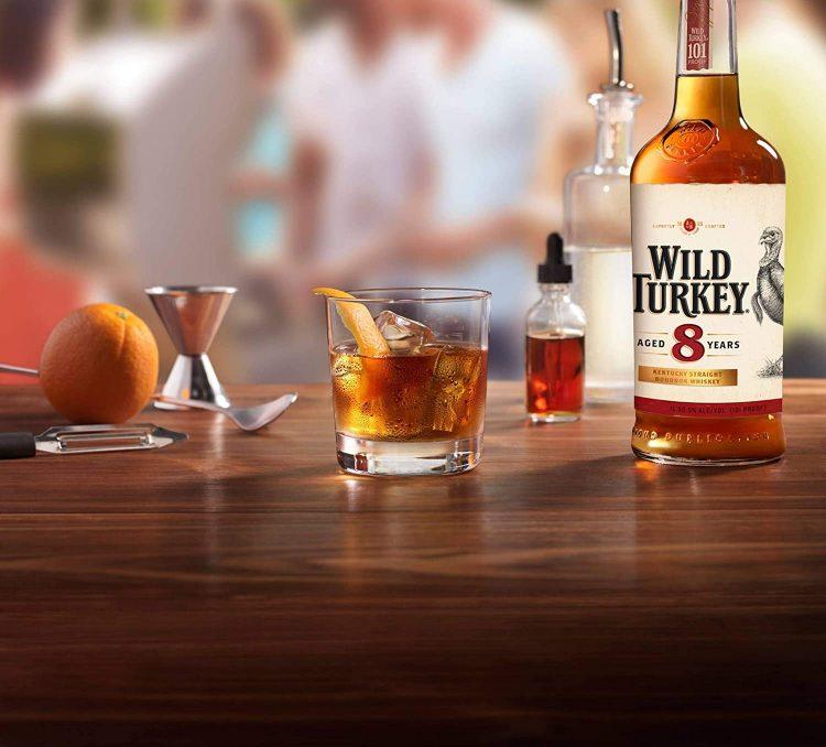 ウイスキーのイメージ