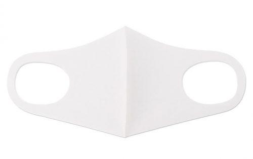 バーンズファクトリー 洗える抗菌マスク