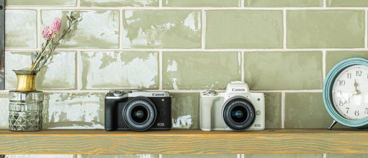 デジタル一眼レフカメラのイメージ