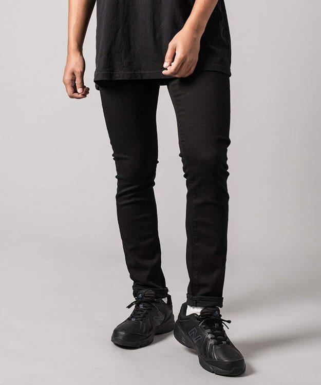 黒スキニーパンツのおすすめブランド11選。着まわしやすさで選ぶならこれ
