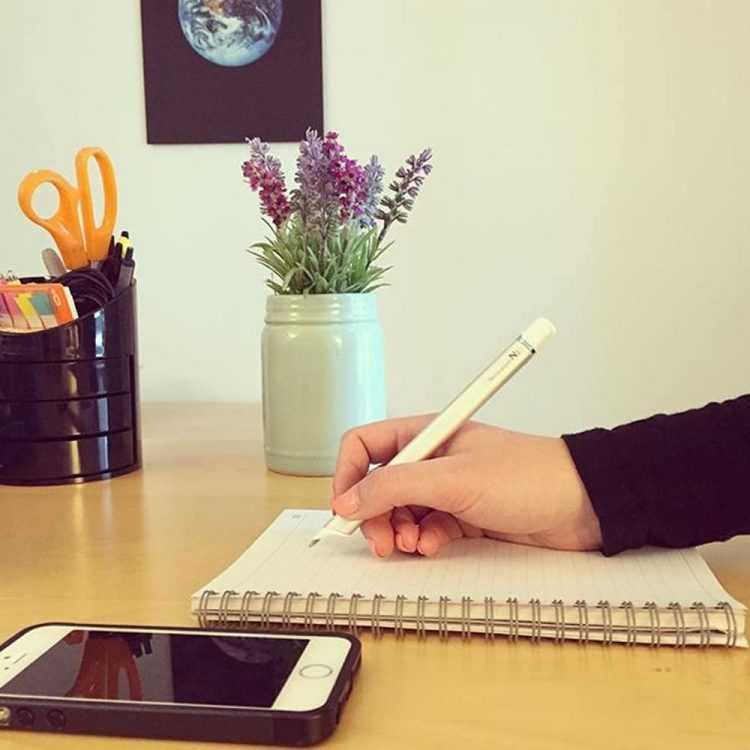 デジタルペンのイメージ