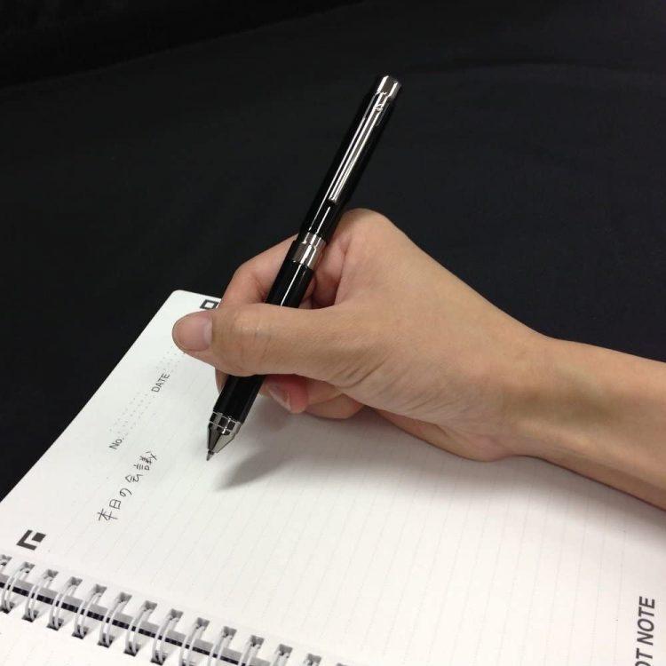 手帳用ボールペンのおすすめ25選。スケジュール管理やメモに最適