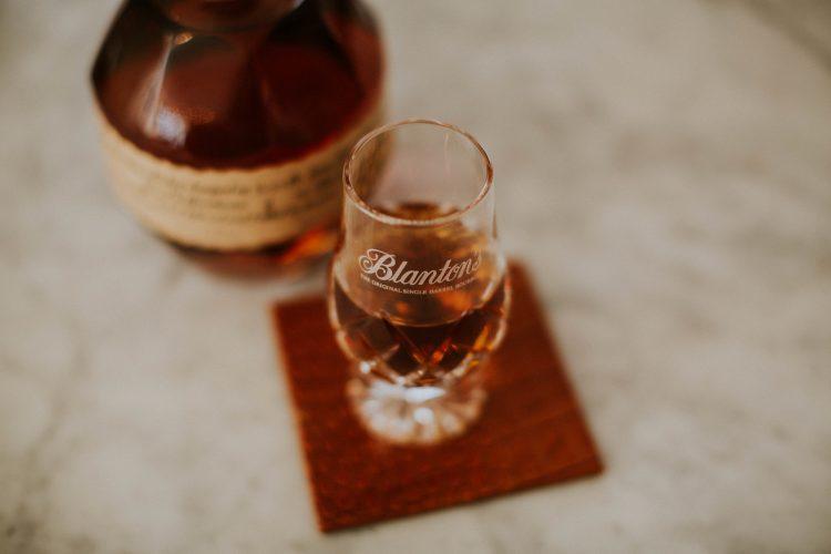 バーボンのイメージ