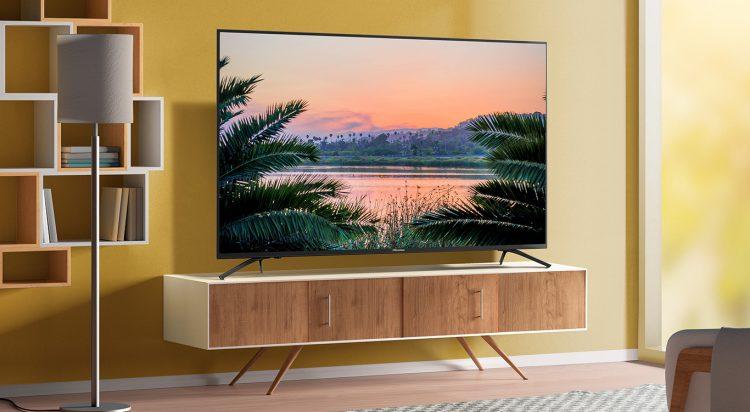 テレビのイメージ