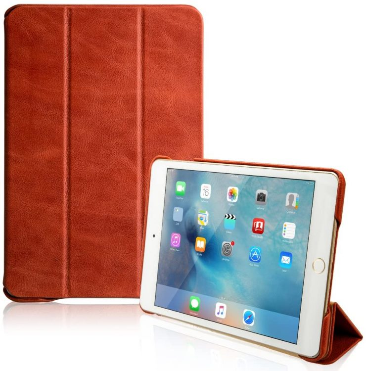 iPad mini 4用ケースのイメージ