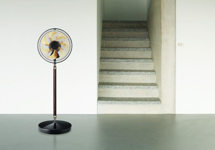 扇風機のおしゃれモデル15選。デザイン重視の方は要チェック