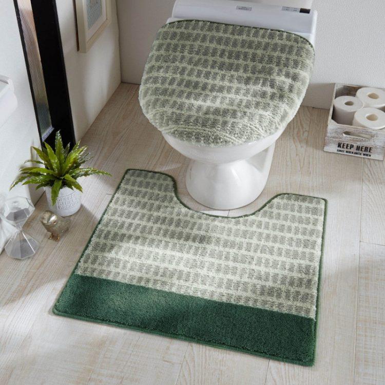 トイレマットのおすすめ19選。おしゃれで機能的な人気アイテムをご紹介