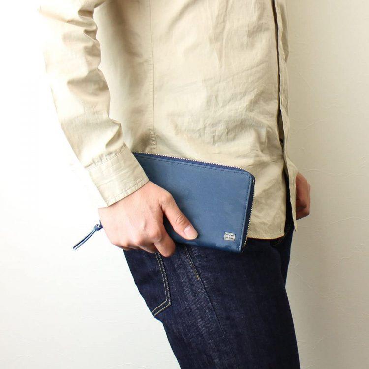 長財布のイメージ