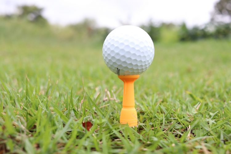 ゴルフティーのおすすめ15選。初心者から上級者まで人気のアイテムをご紹介