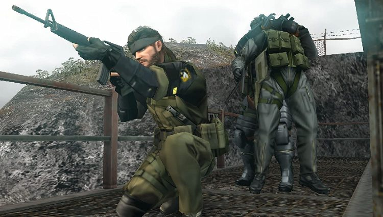 PlayStation Portable(PSP)のイメージ