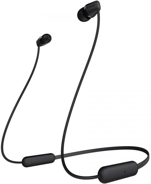 ソニー(SONY) ワイヤレスイヤホン WI-C200