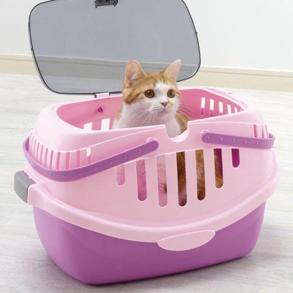 猫用キャリーバッグのおすすめ15選。猫を長距離移動させるときの必須アイテム