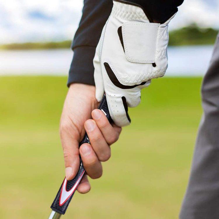 ゴルフグリップのおすすめ15選。種類や太さなど選び方もご紹介