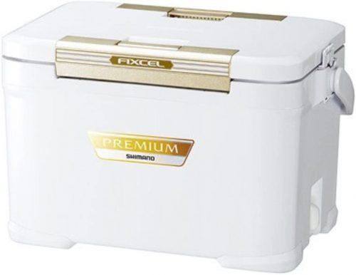 シマノ クーラー ボックス